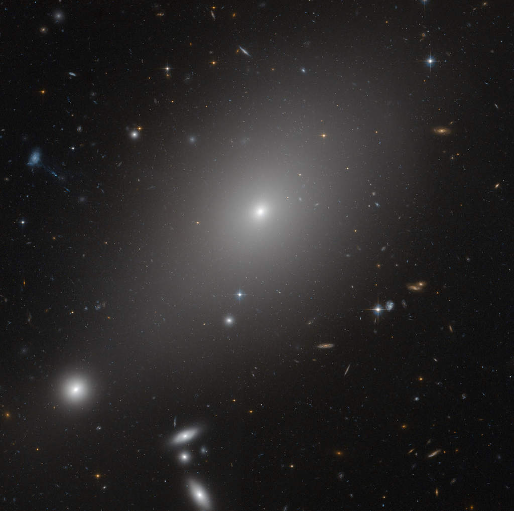 Galaktyka ESO 306-18