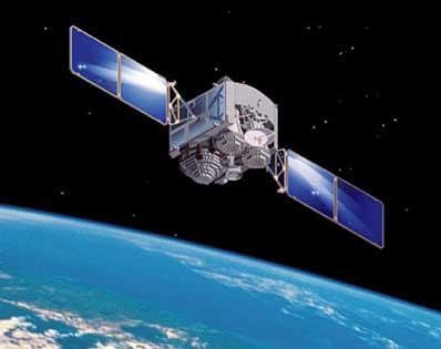 Satelita BRITE