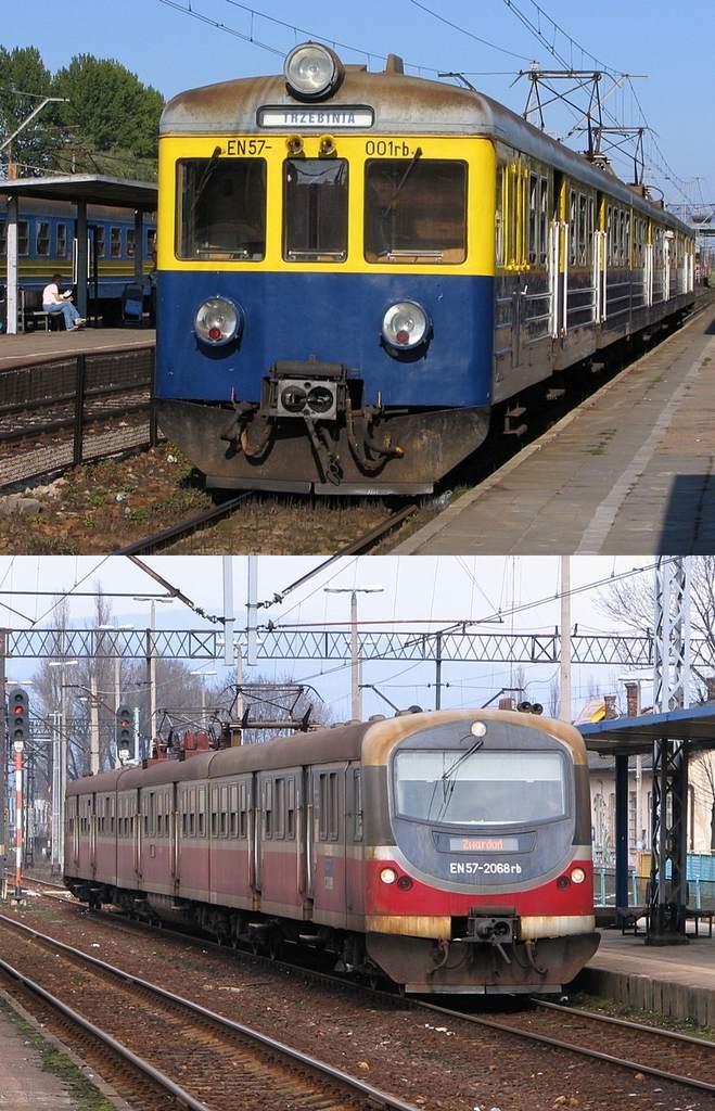 Polskie TGV