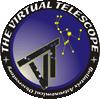 Logo Teleskopu Wirtualnego