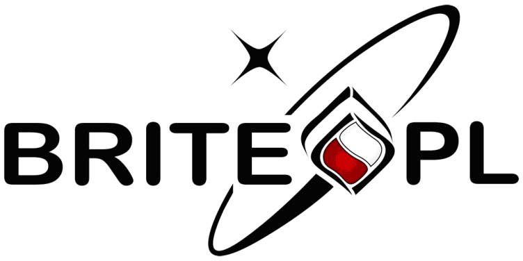 Logo satelity BRITE-PL