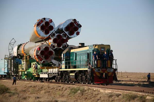 Transport Sojuza