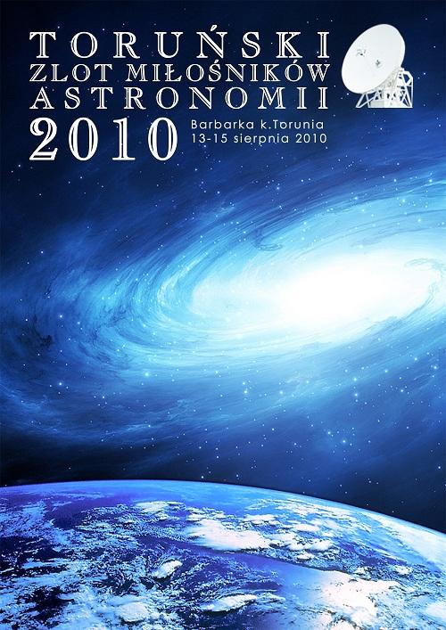 Plakat TZMA 2010