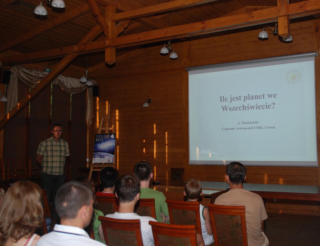 TZMA 2010 - wykład inauguracyjny