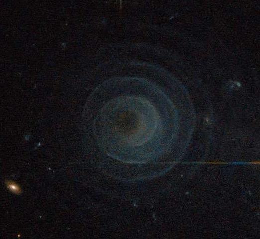 Mgławica IRAS 23166+1655
