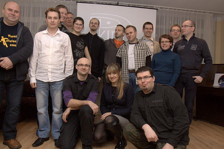 Uczestnicy XXVII Seminarium PKiM