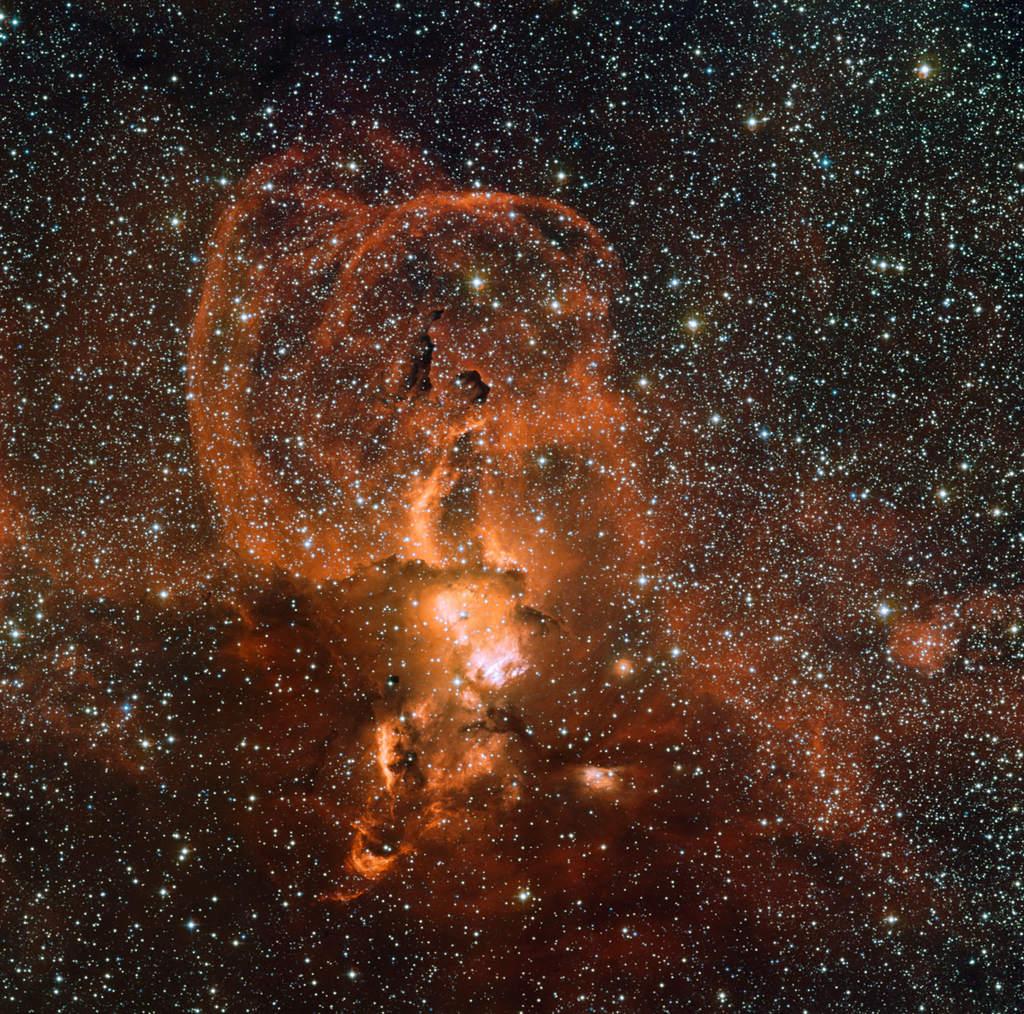 NGC 3582