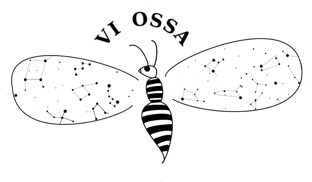Logo VI OSSA