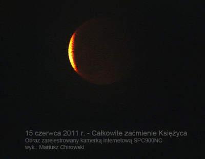 Zaćmienie Księżyca 4