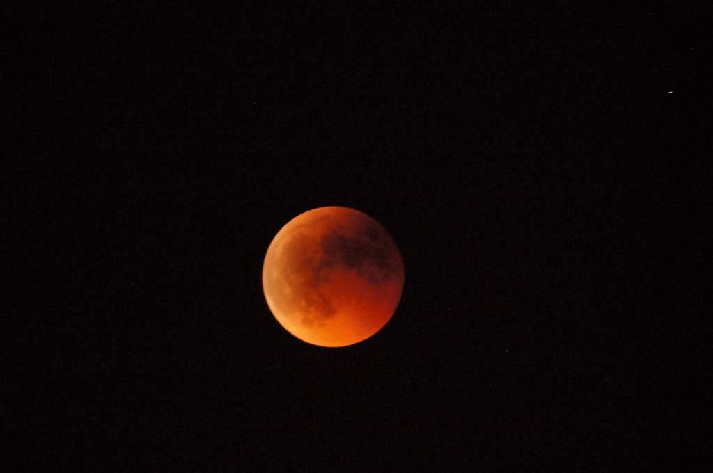 Andrzej Karoń - zaćmienie Księżyca 15 czerwca 2011 (II)