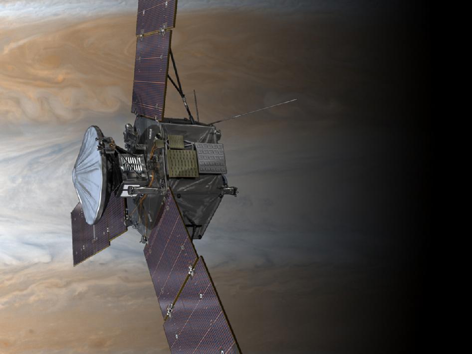 """""""Juno"""" - wizja artystyczna"""