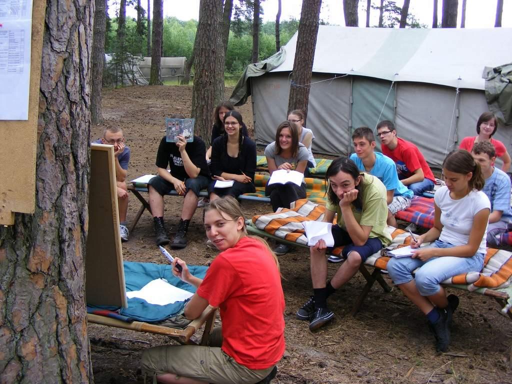 obóz 2011 4