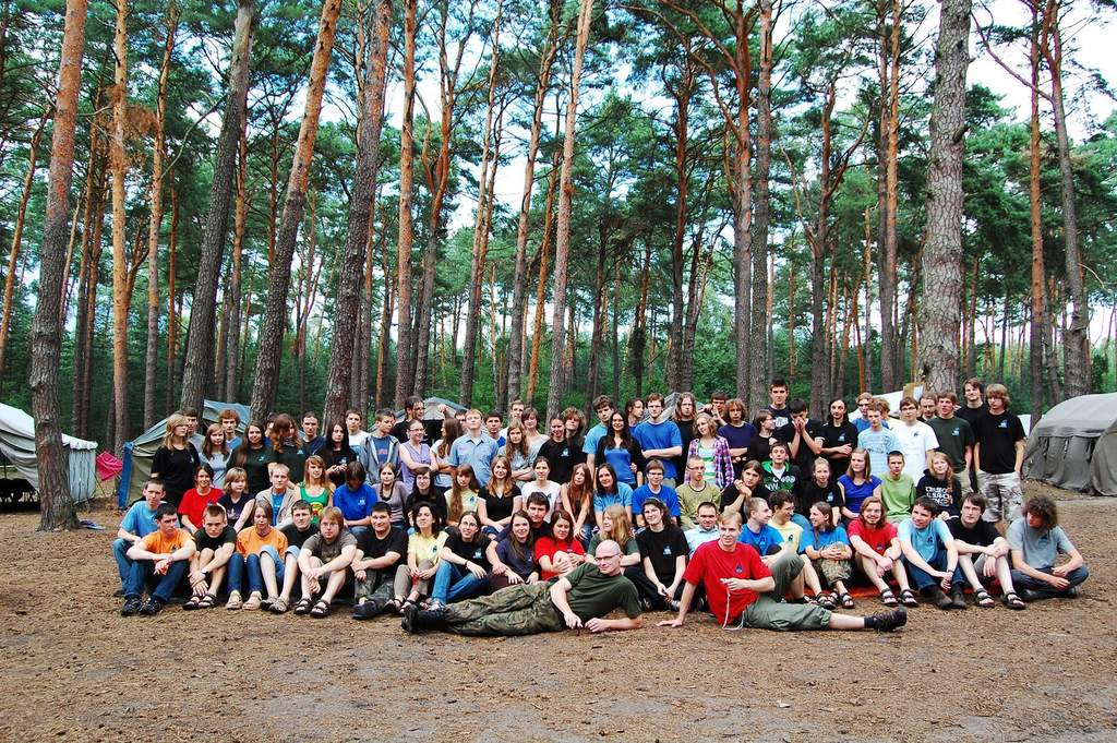 obóz 2011 5
