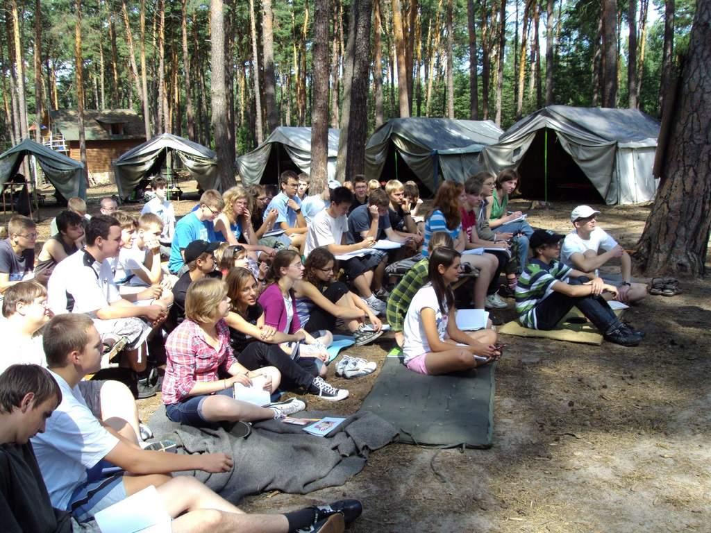 obóz 2011 6