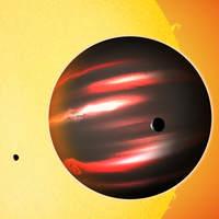 Planeta TrES-2b