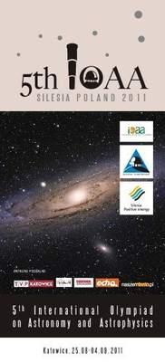 Poster 5. IOAA