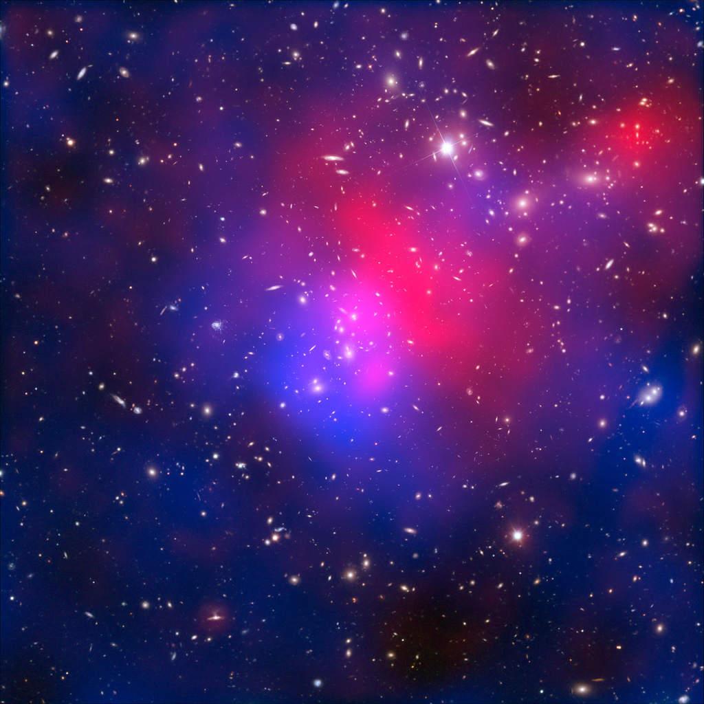 Gromada galaktyk Pandora