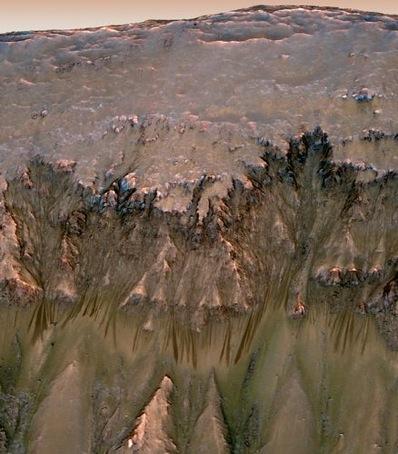 Mars 3D