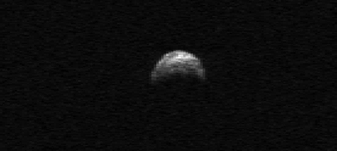 Planetoida 2005 YU55