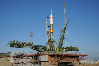 Sojuz TMA-22 (II)