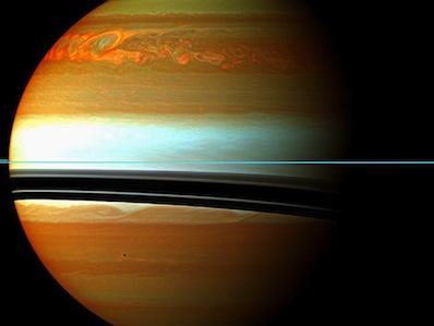 Burza na Jowiszu