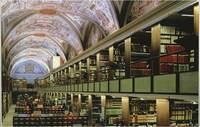 Biblioteka Watykańska