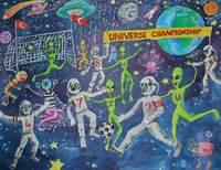 Universe Championship - Mistrzostwa Wszechświata