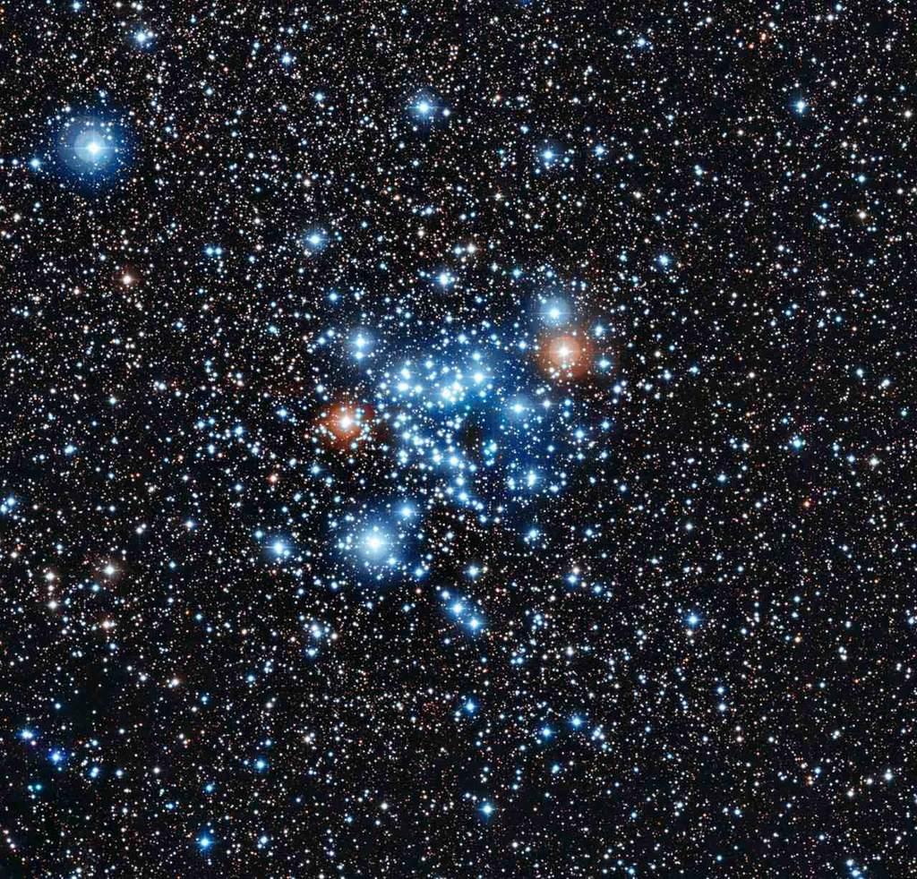 Gromada otwarta NGC 3766