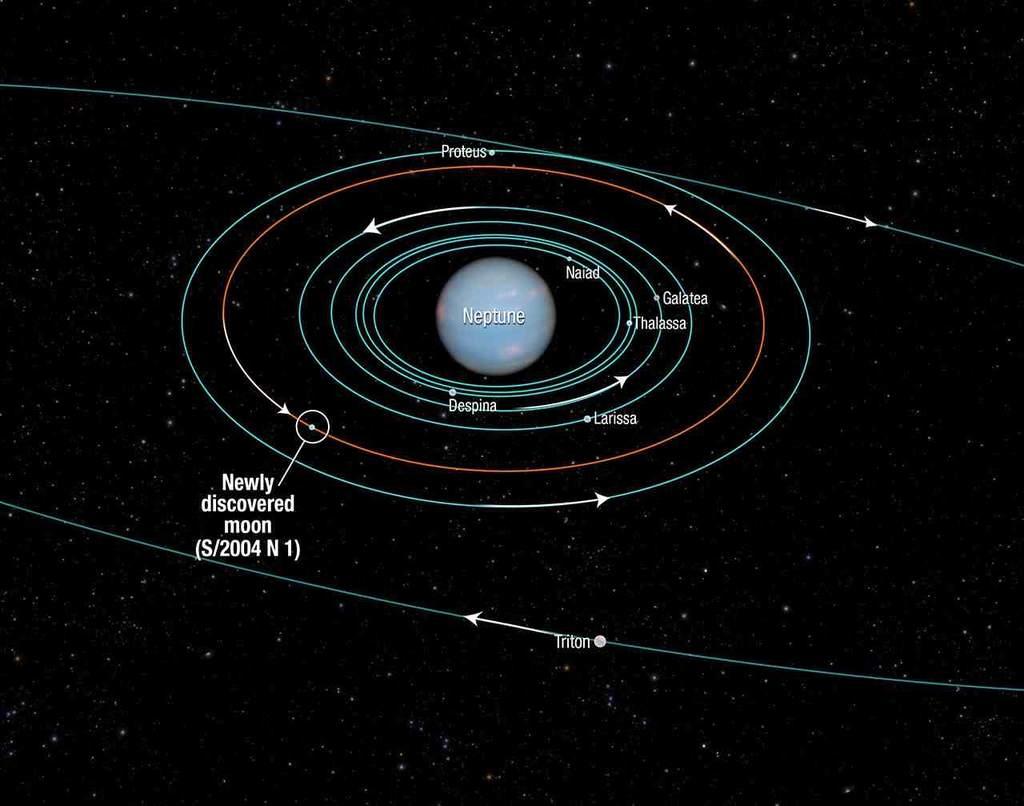 orbita S/2004 N 1