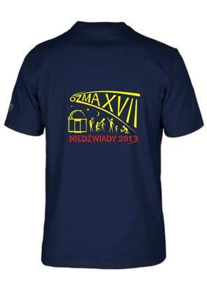 Koszulka XVII OZMA