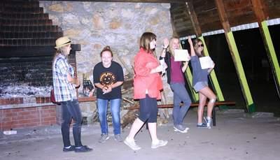 Rączki 2013 - wieczór kabaretowy