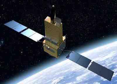 satelita Hisaki