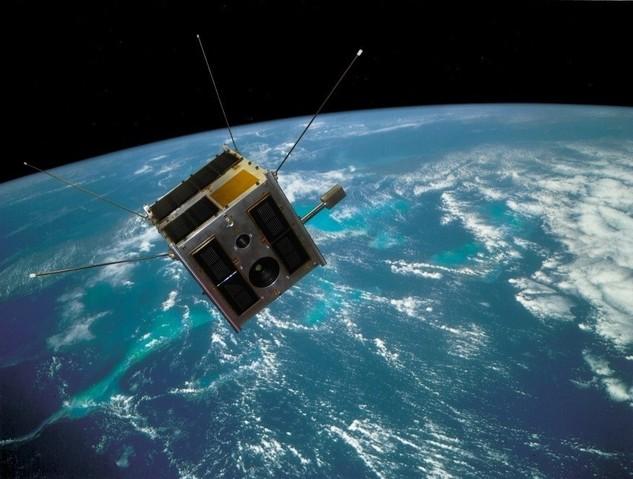 Pierwszy polski satelita naukowy BRITE-PL Lem na orbicie okołoziemskiej