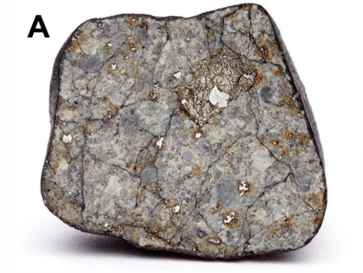 Meteoryt Czelabińsk