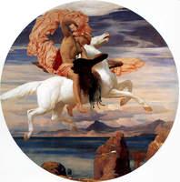 Perseusz i Pegaz