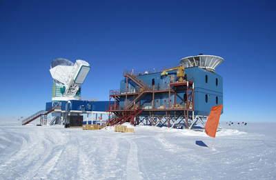 Teleskop BICEP
