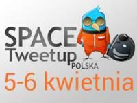 Space Tweetup Polska