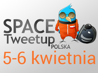 Space Tweetup Polska