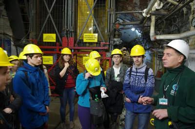 Wycieczka do zabytkowej Kopalni Węgla Kamiennego