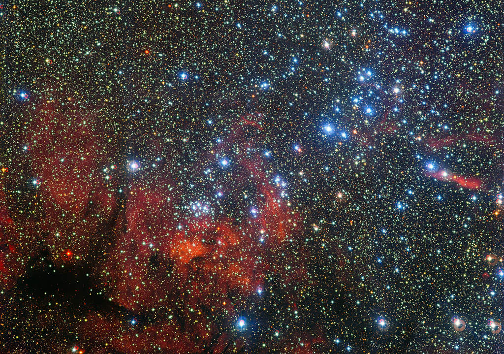 Gromada NGC 3590