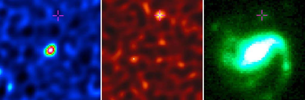 Galaktyka macierzysta rozbłysku gamma GRB 020819B