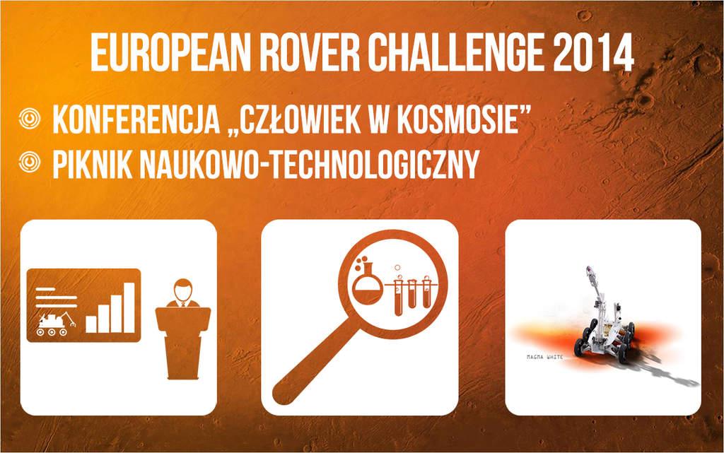 European Rover Challenge 2014