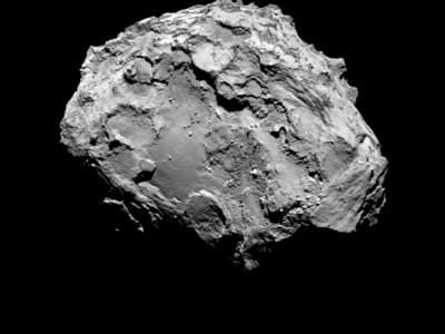 67P/C-G 2 sierpnia 2014 (OSIRIS) (1)