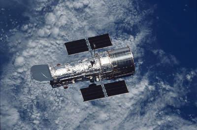 Teleskop Kosmiczny Hubble'a