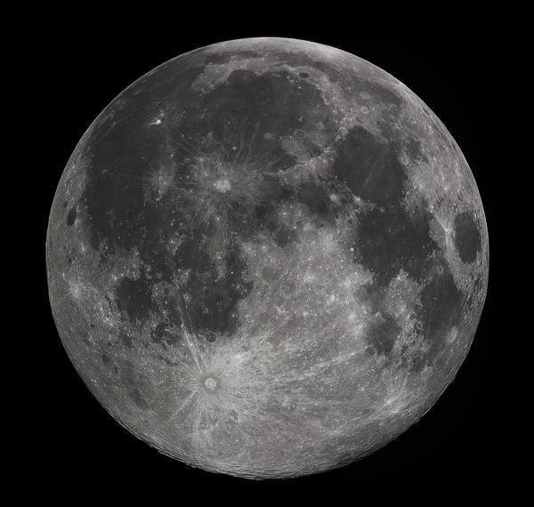 Księżyc tematem Krakowskiego Zlotu Teleskopów