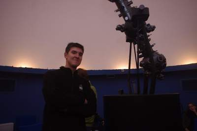 Seminarium Gdańsk 2014 - Planetarium