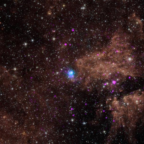 Pulsar PSR J1640-4631