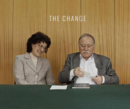 The Change 1