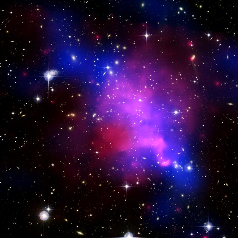 Gromada galaktyk Abell 520