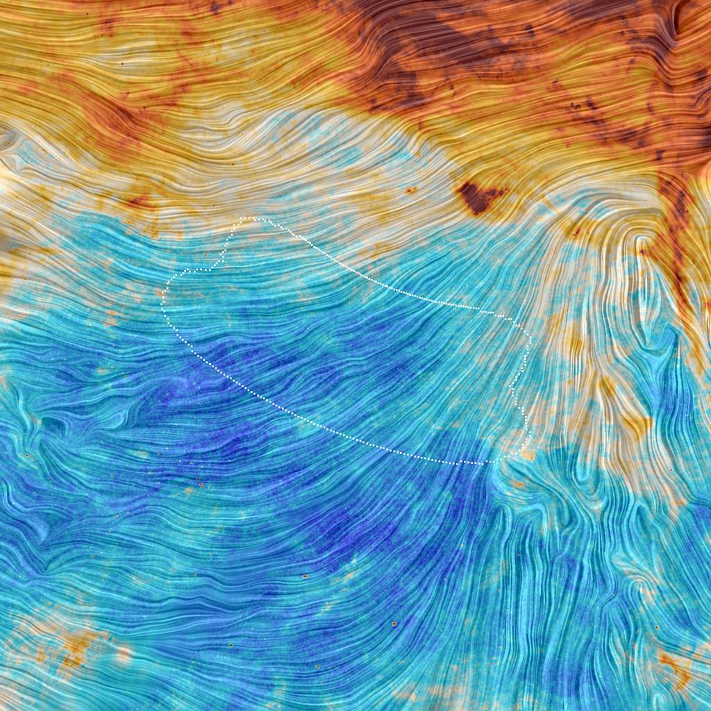 Pył i jego polaryzacja w Drodze Mlecznej